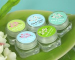 Cherry Blossom Lip Balm cheap favors