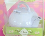 """Time for Tea"" Teapot Timer cheap favors"