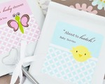 Baby Animals Personalized Lemonade + Optional Heart Whisk  cheap favors