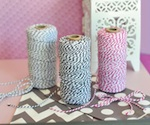 Baker's Twine cheap favors
