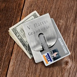 Harrison Clever Money Clip and Wallet cheap favors