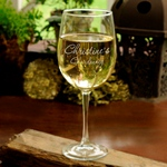 Connoisseur White Wine Glass cheap favors