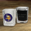 Personalized NFL Shot Glass cheap favors
