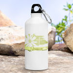 Personalized Inspirational Water Bottles cheap favors