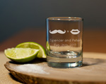 Engraved Shot/Votive Favor Glasses cheap favors