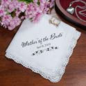 Wedding Personalized Wedding Ladies Handkerchief cheap favors