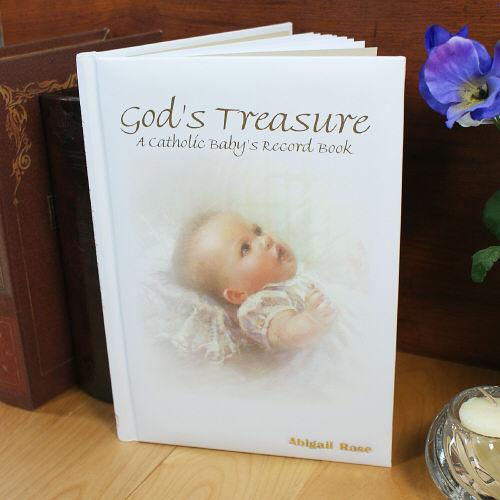 wedding gift record book
